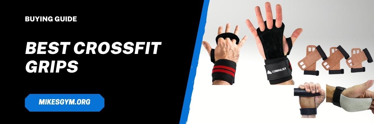 best crossfit grips